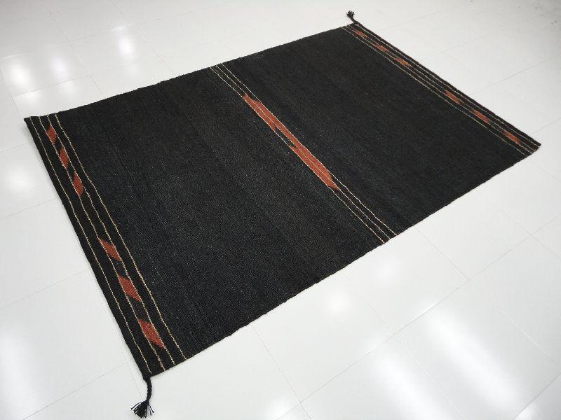 Hand Woven Flat Weave Jute Rugs