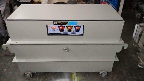 250 KVA Three Phase Servo Voltage Stabilizer