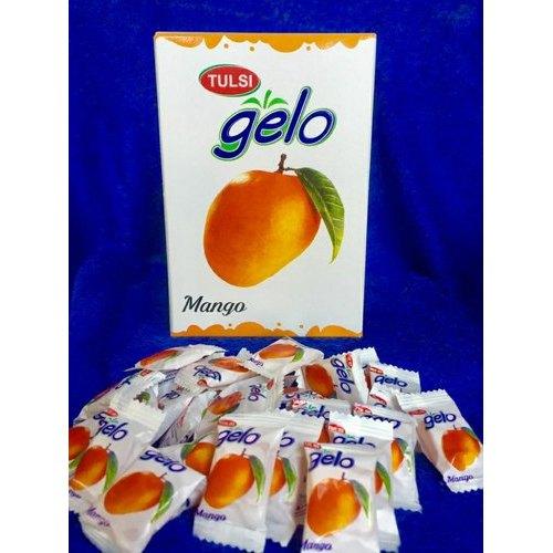 Tulsi Gelo Mango Jelly
