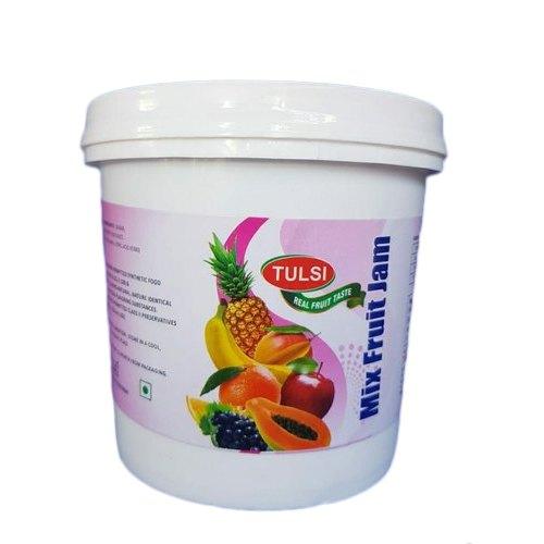Tulsi Mix Fruit Jam
