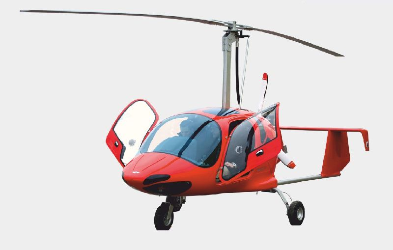 Gyrocopter Rental Services