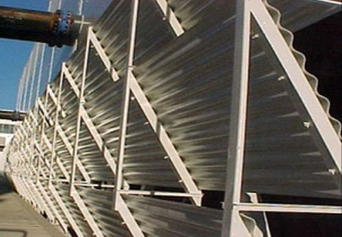FRP Cooling Tower Louvers
