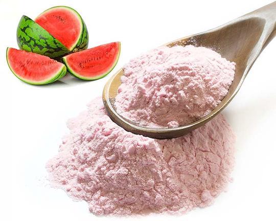 Watermelon Powder Flavor