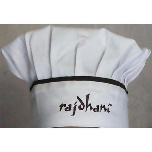 Catering Chef Cap