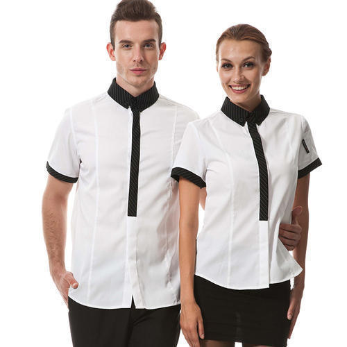 Hotel Delivery Uniform