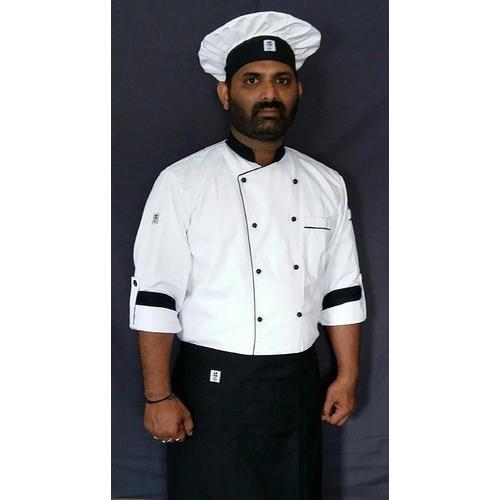 Hotel Kitchen Uniform