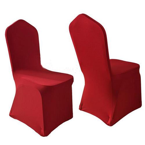 Plain Chair Cover