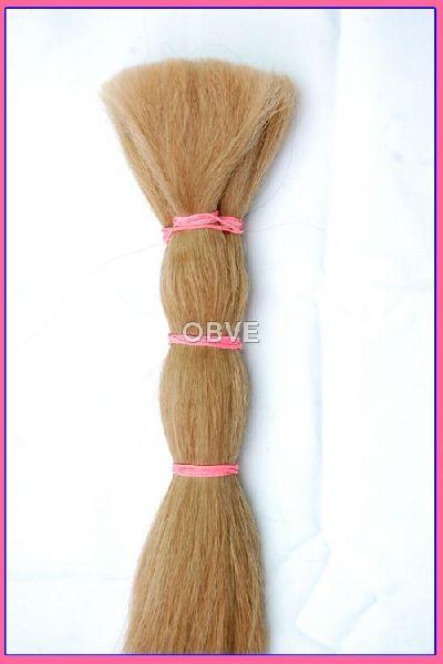 Strawberry Brown Human Hair