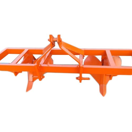 Mild Steel Furrow Surry Ridger