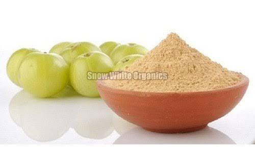 Organic Amla Powder