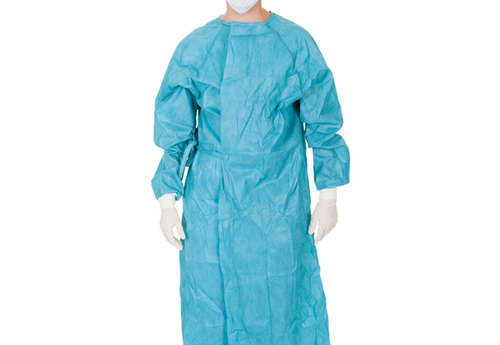 BVB Surgical Gown