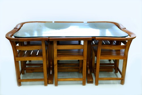 Modern Dining Table Set