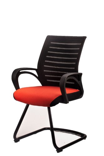 Plastic Visitor Chair