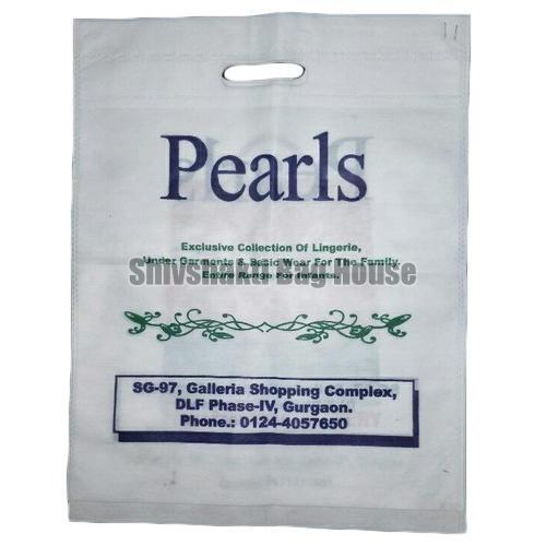 Non Woven Bag Printing Services