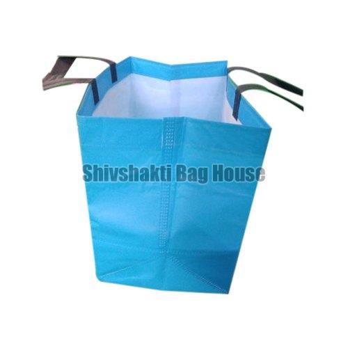 Non Woven Shopping Box Bag