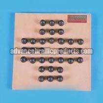 Brain Beta Board Game Item Code : 20106