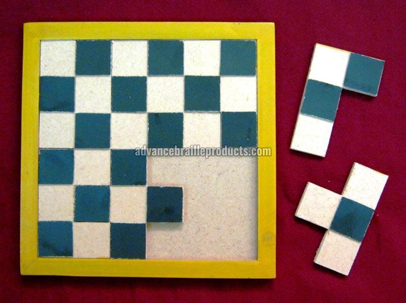 Creative Puzzle Game Item Code : 20105