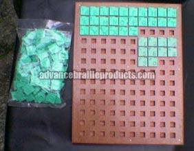 Cross Word Board Game Item Code :20101