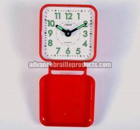 Electronic Pocket Alarm Clock