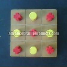 Tic Tac Toe Puzzle Game Item Code : 20103