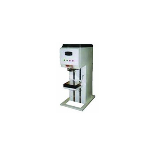 Load Cell Based Filling Machine