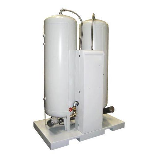 Oxygen Generator Installation Service
