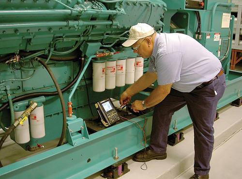 Oxygen Generator Maintenance Service