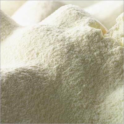 Milk & Cream Powder
