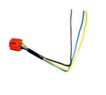 Truck Wire Headlight Holder