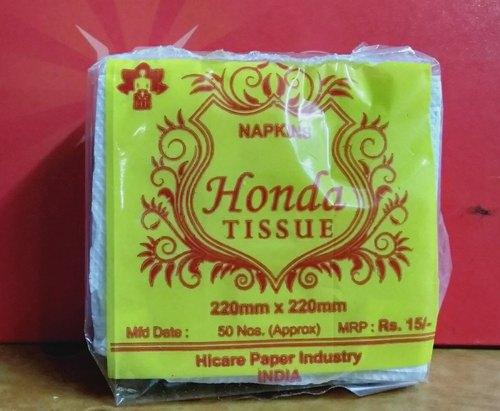 Honda Tissue Paper