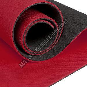 Double Colour Yoga Mat