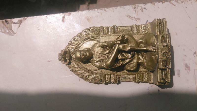 Fiber Statue 06