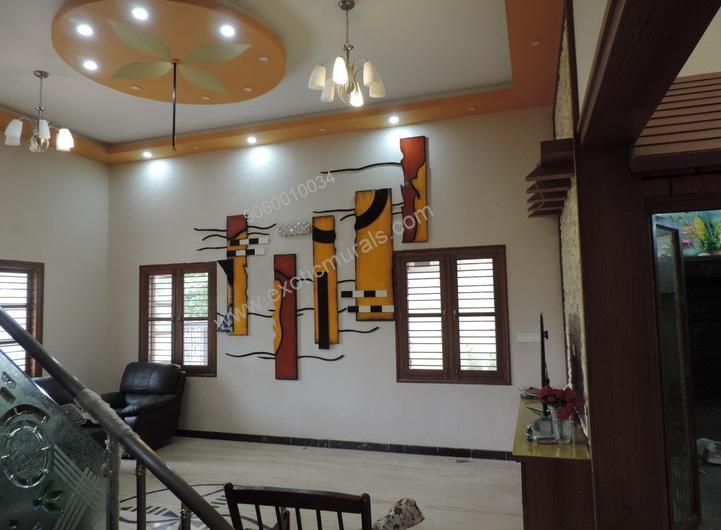 Interior Mural 08