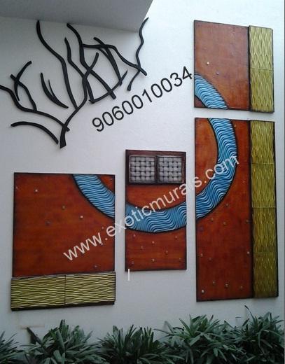 Interior Mural 09