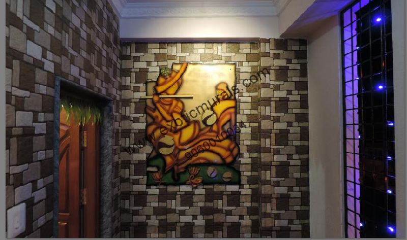 Interior Mural 11
