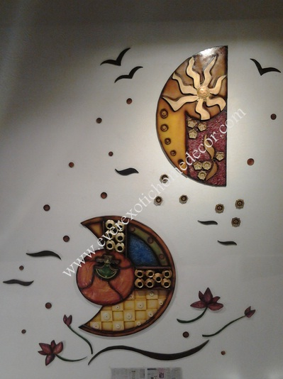 Interior Mural 12