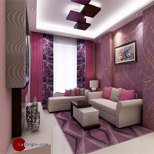 Modular False Ceiling 01