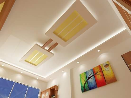 Modular False Ceiling 05