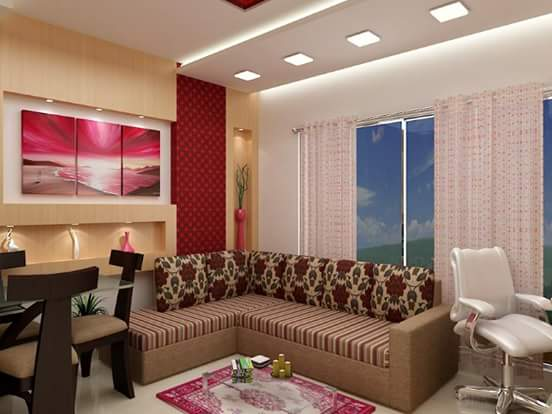 Modular False Ceiling 17
