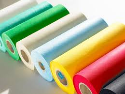 Medical Grade Non Woven Fabric Rolls