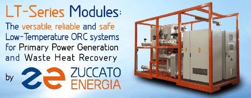 LT-Series Power Generator