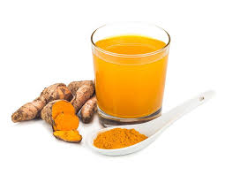 Instant Turmeric Drink