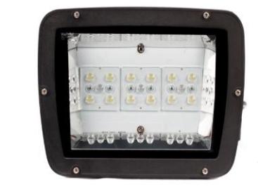 100 Watt LED Street Lights