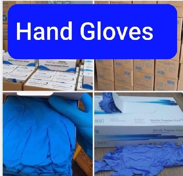 Safety Hand Gloves