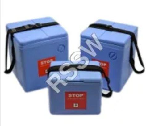 Medical Cold Chain Box