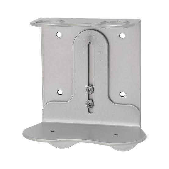 SS Single Soap Dispenser