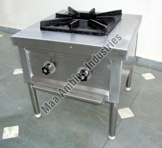 Standing Style Commercial Burner Bhatti 02