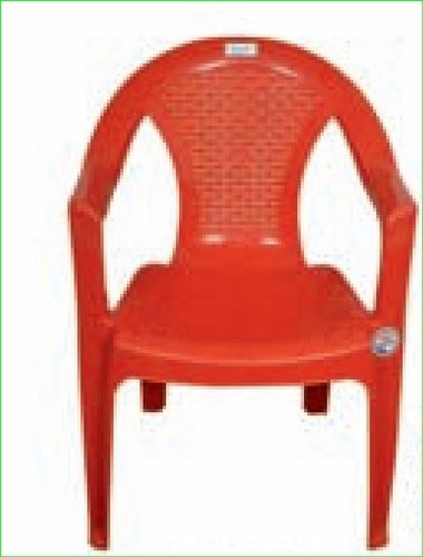 Astral Plastic Chair