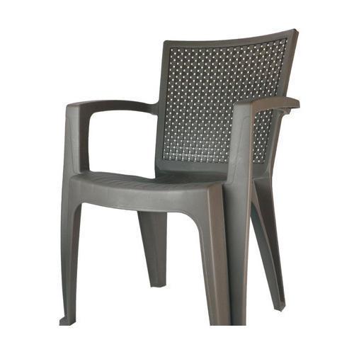 Auckland Plastic Luxury Chair