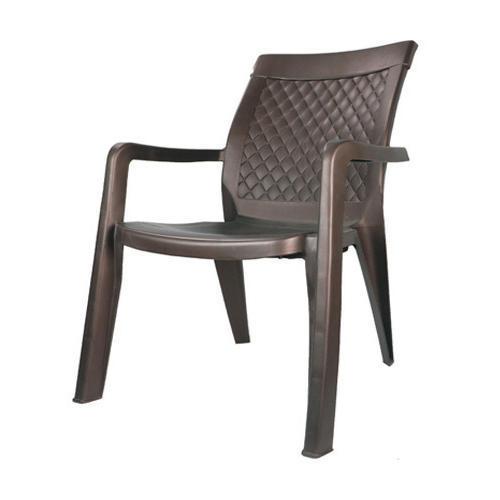 Bantly Plastic Luxury Chair